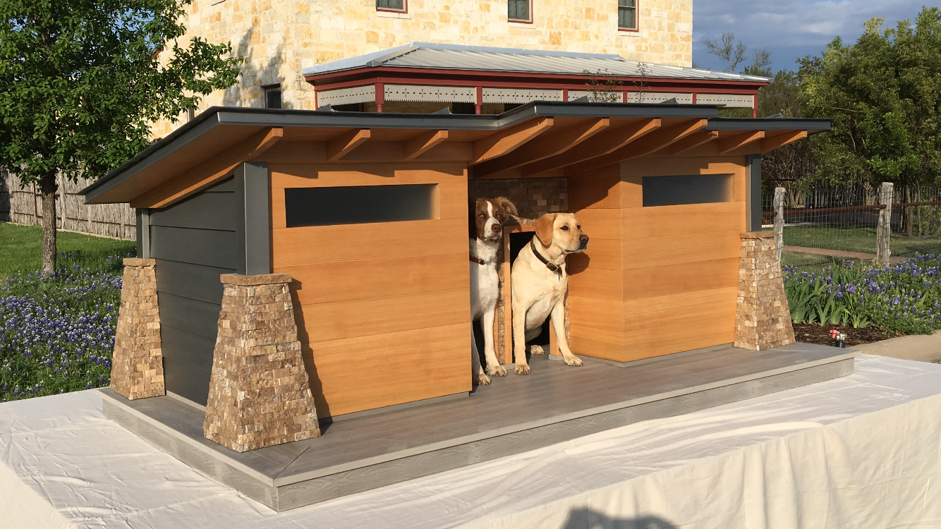Houses for two dogs 28 images house 1 home design for 2 dog dog houses